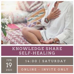 Knowledge Share: Self-Healing 2021