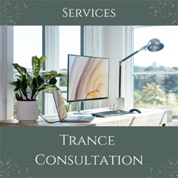Trance Consultation with Master Chou - 60 Mins